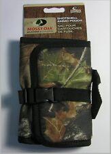 Mossy Oak MO-SSAP-BU Shotshell Shot Gun Shell Pouch
