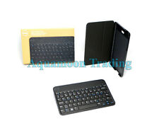 New 38F44 Dell Wireless French Canadian Keyboard and Folio for Venue Pro 8