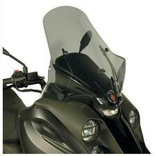 New GIVI Windscreen 340D tinted for Gilera Fuoco 500 07- Windshield
