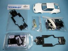 RENAULT ALPINE A310 V6 GR 5 KIT TEAM SLOT 1:32 CON 2 CHASIS - GORDINI