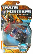 65727 Transformers REVEAL THE SHIELD G2 OPTIMUS PRIME Hasbro Ver MISB