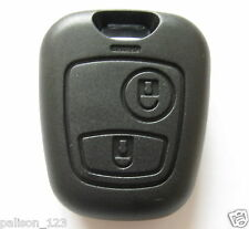 Citreon XSARA PICASSO BELINGO remote KEY FOB case 2 button ORIGINAL FITTNG