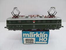 MES-44237 Märklin 3050 H0 E-lok SBB 11414 Ae6/6 mit minimale Gebrauchsspuren,