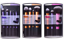 3 Sets/12pcs Real Techniques MakeUp Brushes Cosmetic Starter Kit Core Collection