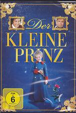 DER KLEINE PRINZ - Gene Wilder - NEU & OVP - DVD