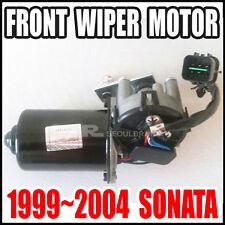 HYUNDAI 1999-2004 Sonata Front Wiper Motor Gunuine OEM 98110-38100