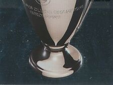 N°009 CUP COPPA 2/2 UEFA CHAMPIONS LEAGUE 2013 STICKER PANINI