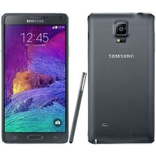 NEW IMPORTED SAMSUNG NOTE 4 910T 32GB 3GB RAM IN BLACK 4g LTE, SMARTPHONE
