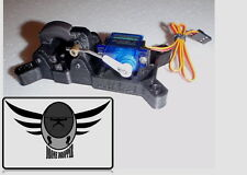 RC Drone Dropper, Quadcopter, Multirotor or Helicopter Fishing Line Release