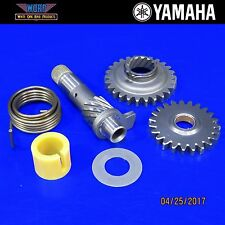 1996 Yamaha YZ250 YZ125 WR250 Footpegs Foot Pegs Stands Step 1992-1996