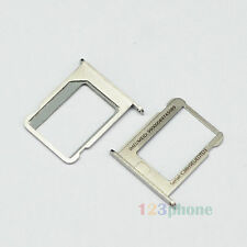 SIM SLOT TRAY HOLDER MODULE FOR IPHONE 4 4S (WITH SERIAL NO) #A-431