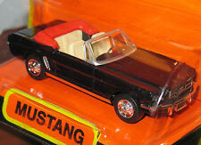 1964 FORD MUSTANG CONVERTIBLE INDY PACE CAR MINT 1/43 NEW RAY WE SHIP WORLDWIDE