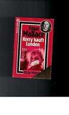 Edgar Wallace - Kerry kauft London