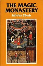 The Magic Monastery by Idries Shah (1992, Hardcover, Reprint)