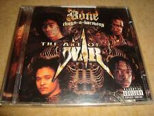 BONE THUGS-N-HARMONY - The Art Of War  (2 CDs)