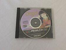 ORGEL SEGA Mega CD Import JAPAN Video Game