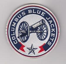 COLUMBUS BLUE JACKETS SHOULDER PATCH NEW 2016
