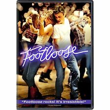 Footloose (DVD 2012) Kenny Wormald, Julianne Hough