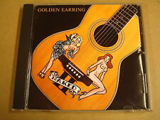CD / GOLDEN EARRING - NAKED II