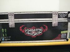 Transformers Exclusive Knights of the Unicron Set  SDCC 2014 Comic Con