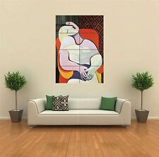 THE DREAM - PABLO PICASSO NEW GIANT POSTER WALL ART PRINT PICTURE G400