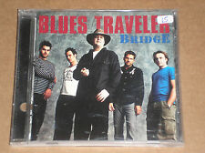 BLUES TRAVELER - BRIDGE - CD COME NUOVO (MINT)