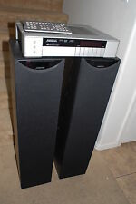 Complete Meridian System G98 CD/DVD Player & DSP-5000 24/96 Speakers
