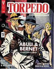 Rivista Torpedo n° 1 edizione Acme