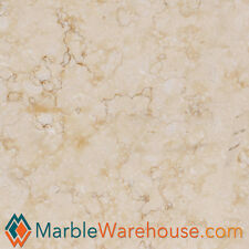 "SUNNY GOLD NATURAL STONE  HONED MARBLE - KITCHEN FLOORING TILE 12""X12"""