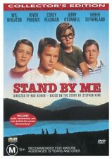 Stand By Me (Collector's Edition) DVD NEW