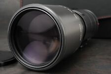 :Sigma AF MC Tele 400mm F5.6 Telephoto Prime Lens for Sony A / Maxxum Mount