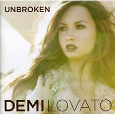 Demi Lovato - Unbroken NEW CD