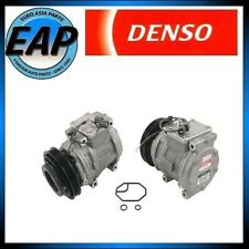 For 1994-2001 Acura Integra 1.8L 4cyl OEM Denso AC A/C Compressor NEW