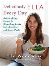 Deliciously Ella Every Day: Quick and Easy Recipes for Gluten-Free Snacks, Packe