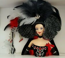 Illusion Barbie Doll 1st Masquerade Gala Collection NRFB 1997 Limited Edition