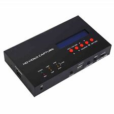 1080P HDMI HD Game Video Capture Box Recorder for XBox PS4 PS3 / Schedule Record