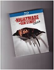 A Nightmare On Elm Street Collection (Blu-Ray 5 Disc, 7 Nightmares Freddy) NEW