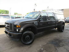 Ford: F-350 W/T 4X4 Long
