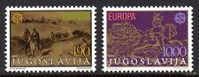 Yugoslavia - 1979 Europa Cept Mi. 1787-88 MNH