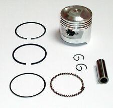 Tuning Kolben Kolbensatz 47mm Piston Kit Honda ST CL SL C CT CF 72ccm Zylinder