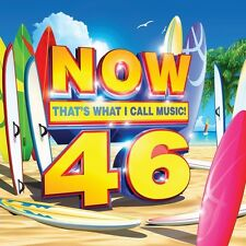 Various Artists, Now - Now 46: That's What I Call Music / Various [New CD]