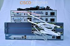 CISCO  CCNA CCNP R&S VOICE SECURITY LAB KIT ALL UNIT IOS 15,  BEST ON EBAY
