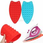 Silicone Heat Resistant Non-slip Iron Rest Mat For Ironing Board Surface Safety