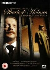 The Strange Case of Sherlock Holmes [DVD] By Tim McInnerny,Brian Cox,Richard .