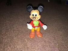 VINTAGE DISNEY ARCO MICKEY MOUSE....ARMS, LEGS, AND HEAD MOVE..