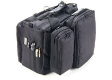 Nu-Line 402 Pilot Flight Bag with Detachable Headset and Nav/Radio Bags