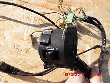 1x Kombi- Licht-Schalter-Einheit light-switch Honda VT700C RC19 VT750C RC14 RC29