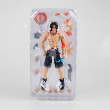 One Piece Portgas D Ace Variable Action Heroes Action Figur Figuren no box