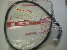 Il cavo dell'acceleratore normalmente chiuso gpz550 KAWASAKI NUOVO ORGINAL vedere tabella 54012-1212