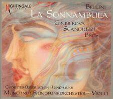 ██ OPER ║ Vincenzo Bellini (*1801) ║ LA SONNAMBULA ║ Edita Gruberova ║ 2CD